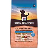 Hills Ideal Balance Large Breed Puppy Dry Dog Food