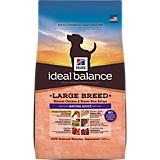 Hills Ideal Balance Large Mature Dry Dog Food