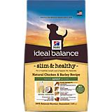 Hills Ideal Balance Slim/Healthy Dry Dog Food