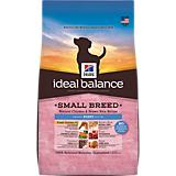 Hills Ideal Balance Small Breed Puppy Dry Dog Food