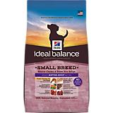Hills Ideal Balance Small Mature Dry Dog Food