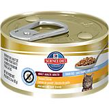Science Diet Grain Free Chicken Cat Food 24pk