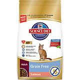 Science Diet Grain Free Salmon Dry Cat Food