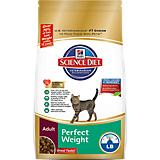 Science Diet Perfect Weight Dry Cat Food