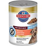 Science Diet Grain Free Salmon Can Dog Food 12pk