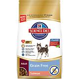 Science Diet Grain Free Salmon Dry Dog Food