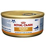 Royal Canin Senior Consult Can Cat Food 24pk