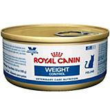 Royal Canin Weight Control Can Cat Food 24pk
