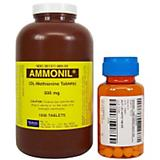 Ammonil Tablets 500mg