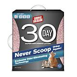 Simple Solution 30-Day Super Absorbent Cat Litter