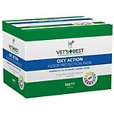 Vets Best Oxy-Action Dog Training Pads