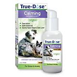 True-Dose Fast Acting Pet Calming Aid