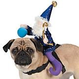 Zack N Zoey Wizard Saddle Dog Costume