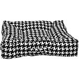 Bowsers Piazza Ascot Check Dog Bed