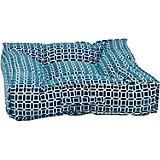 Bowsers Piazza Atlantis Dog Bed