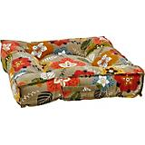 Bowsers Piazza Garden Dog Bed