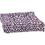 Bowsers Piazza Purple Rain Dog Bed
