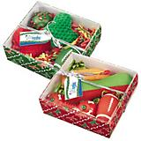 Grriggles Holiday Hound Dog Gift Set