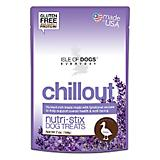 Isle of Dogs Chillout Nutri-Stix Duck Dog Treats