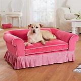 Enchanted Home Pet Savannah Sofa Dog Bed
