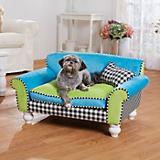 Enchanted Home Pet Mackenzie Sofa Dog Bed