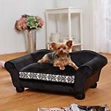 Enchanted Home Pet Sassy Sofa Dog Bed