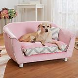 Enchanted Home Pet Emilies Nook Sofa Dog Bed