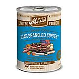Merrick Star Spangled Supper Can Dog Food 12 Pack