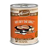 Merrick Hot Off the Grill Can Dog Food 12 Pack