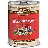 Merrick Merrickan Pie Can Dog Food 12 Pack