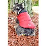 Fashion Pet Reversible Arctic Dog Coat