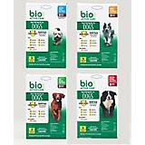 BioSpot Active Care For Dogs 3mo Refill