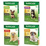 Barricade By BioSpot Spot On For Dogs