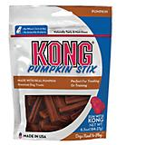 Kong Pumpkin Stix Dog Treat