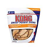 Kong Dried Sweet Potato Dog Chews