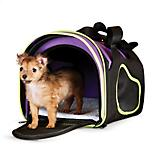 KH Mfg Comfy Go Purple Dog Carrier