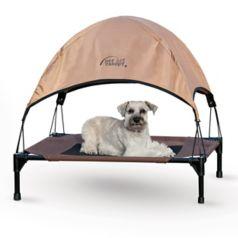 K&H Mfg Pet Cot Canopy