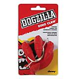 Dogzilla Dino Claw Dog Toy