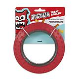 Dogzilla Treat Roller Treat Dispensing Dog Toy