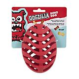 Dogzilla Dino Egg Dog Toy