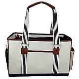 Pet Life Yacht Polo Pet Carrier