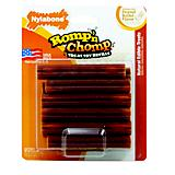 Romp n Chomp Treat Bar Refills Peanut Butter 12 ct