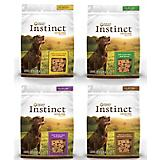 Natures Variety Instinct Dog Biscuit