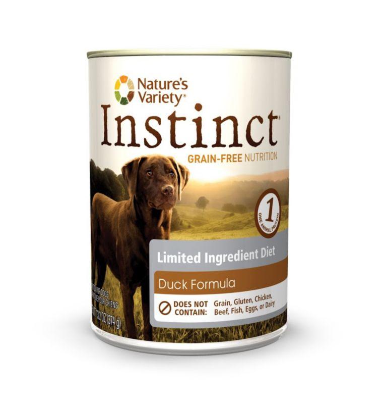 Natures Way Complete Dog Food