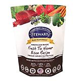 Stewart Raw Naturals Bison Freeze Dried Dog Food