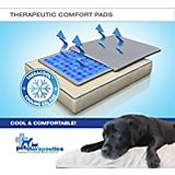 Enchanted Home Pet TheraCool Dog Bed Pad