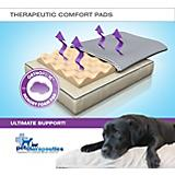 Enchanted Home Pet OrthoPETic Memory Foam Pad