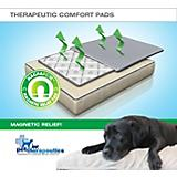 Enchanted Home Pet MagnaPETic Dog Bed Pad