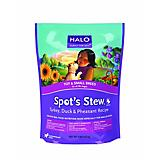 Halo Spots Stew Turkey Small Breed Dry Dog Food