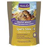 Halo Spots Stew Healthy Weight Dry Dog Food
